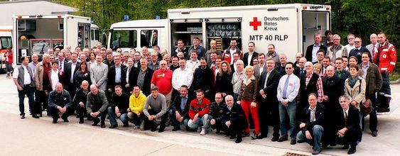 Medical Task Force 42 (Heilbronn, Schwäbisch Hall, Tauberbischofsheim, Aalen, Göppingen, Waiblingen, Künzelsau)
